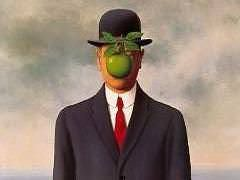 Rene Magritte The Son Of Man The Son of Man, 1946 b...